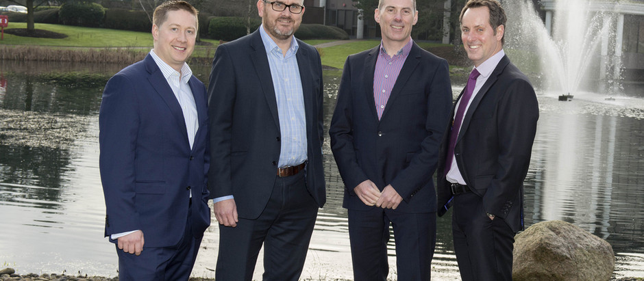Data Solutions announces 20 jobs and €5M investment to triple its business