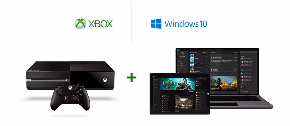 Xbox One and Windows 10: What does it mean for You?