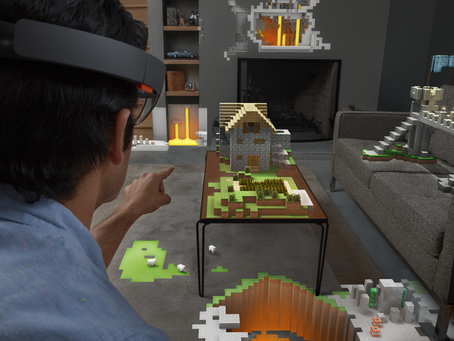 Windows 10: Microsoft engineering team talk about creating HoloLens