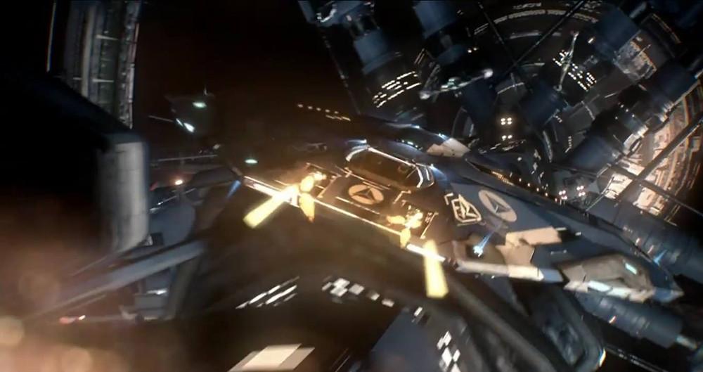 E3 2015 Elite Dangerous.jpg