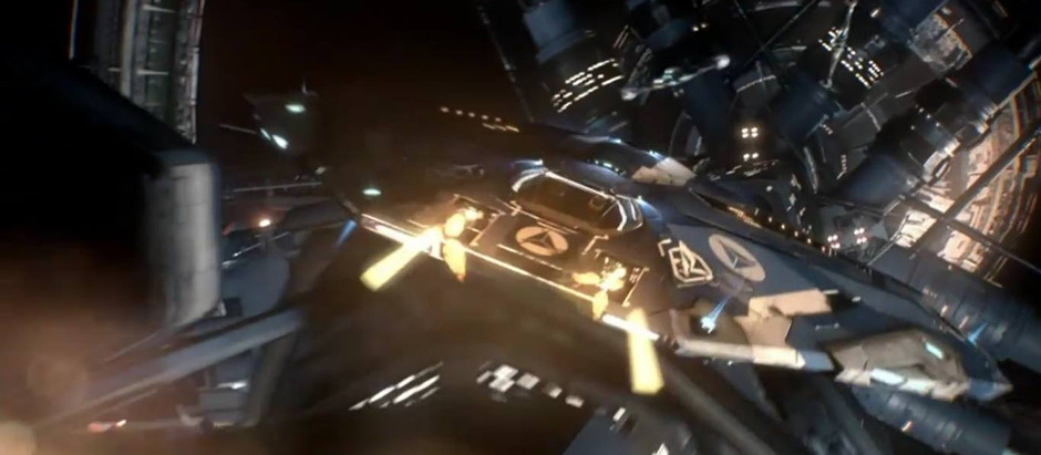 E3 2015: Elite Dangerous Launches Today as part of Game Preview Pilot