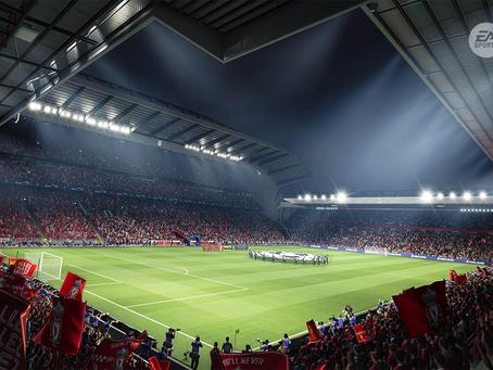 EA Share Next-Gen Details of FIFA 21 Ahead of 4. Dec Launch