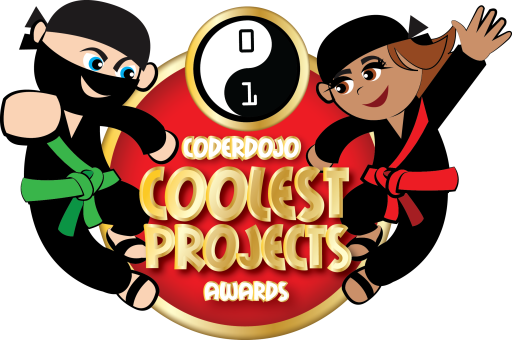 Coder Dojo Coolest Projects.png