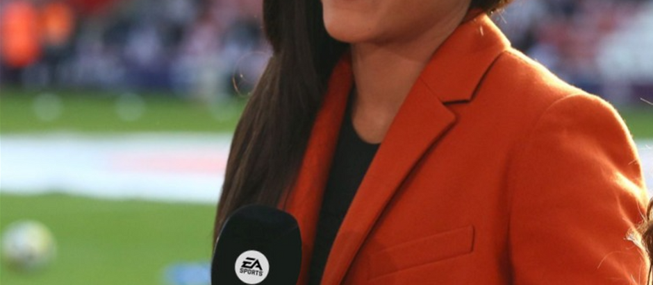 FIFA 22 Adds Alex Scott to Commentary Team