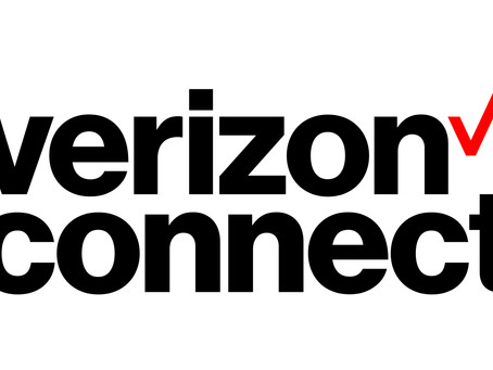 Verizon Connect launch as Connected Vehicle Solution