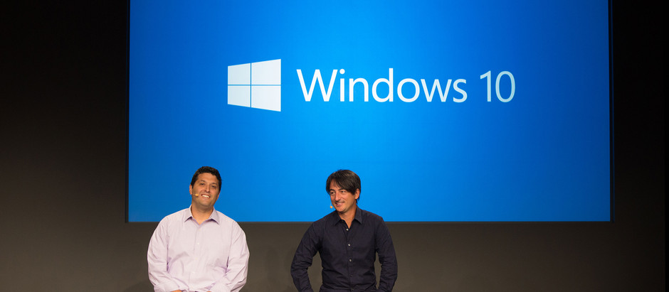 Want to see Microsoft's big Windows 10 event live? Here's how.