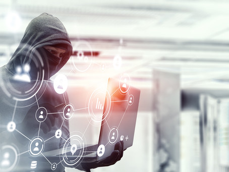 Criminals may provoke 'Full-scale cyber war', says Ward Solutions in 2018 predictions