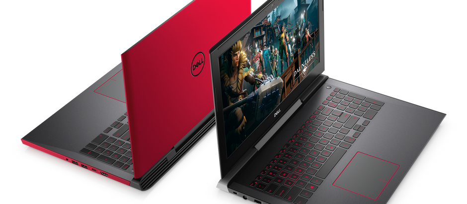 Revised Dell and Alienware devices offer performance gaming laptops