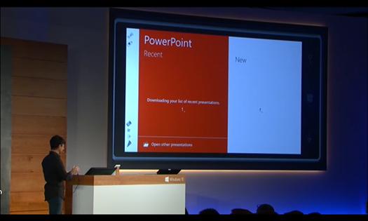 Office on Windows Phone 10