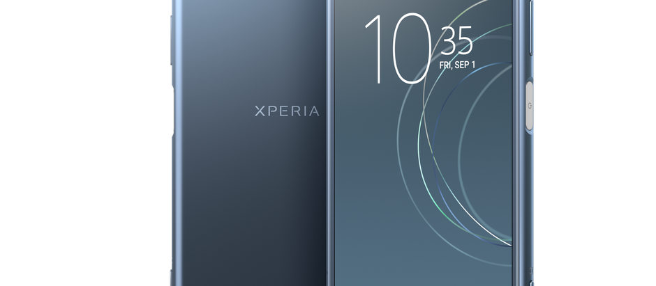 Sony Xperia XZ1: Review