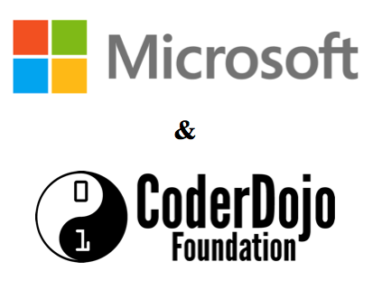 Microsoft and CoderDojo work together to encourage more girls to attend CoderDojo clubs nationwide