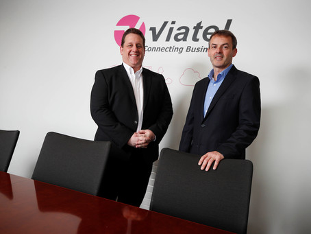 Viatel and Digiweb announce new CEO