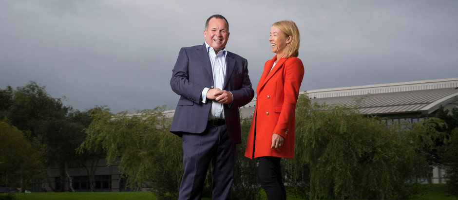 Pure Telecom agree €35M infrastructure deal with open eir