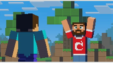 Minecraft 'Story Mode' coming to all platforms in 2015