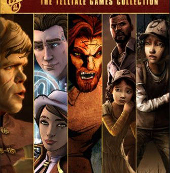 Telltale Games Collection unleashed on XBox One