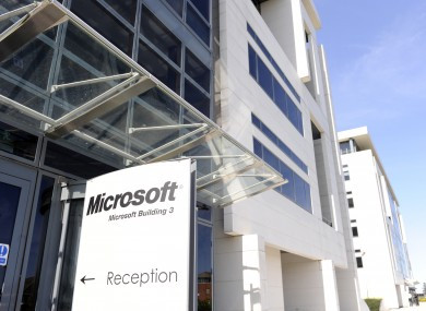 Microsoft win appeal over US search warrant case for data in Irish Data Centres