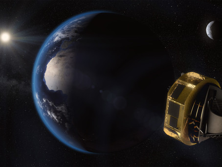 European Space Agency select AERIAL Exoplanet mission