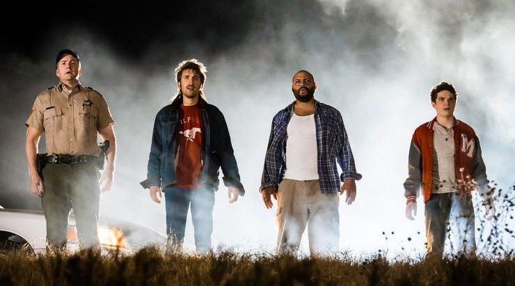 Movie Review: Lazer Team
