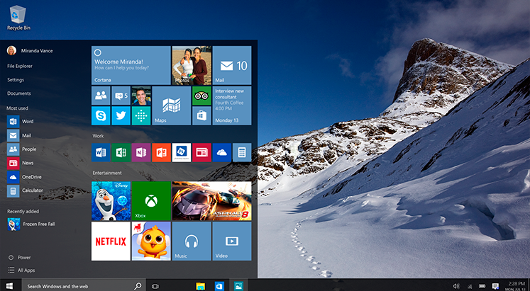 Windows 10: How to Perform a Fresh Install, rather than upgrade.
