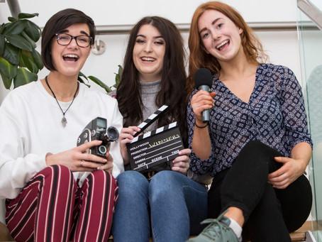 NTA Smarter Travel Student Multi-Media Awards winners announced