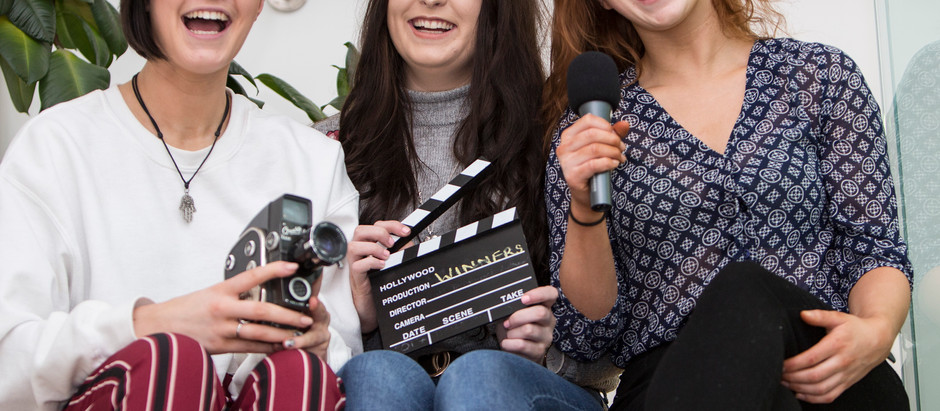 NTA Smarter Travel Student Multi-Media Awards winners announced