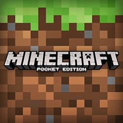 Minecraft Pocket Edition hits Windows Phone.