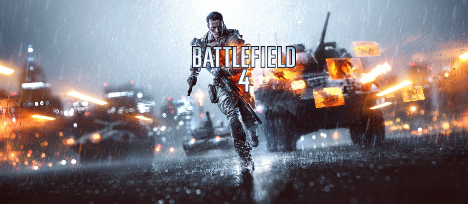 Battlefield makes it easy to switch between games with UI update