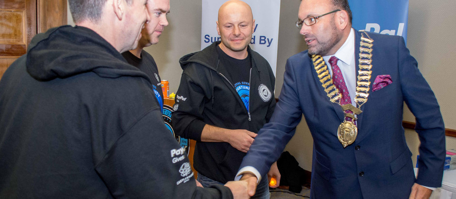 PayPal Hackathon solves digital challenges for Irish charities