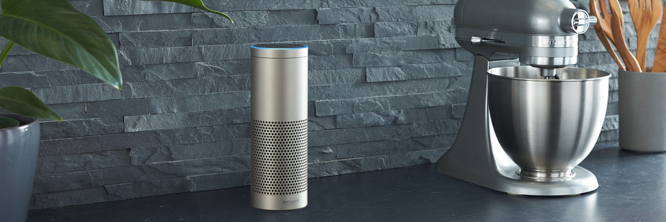 Alexa and Amazon Echo devices now available in Ireland