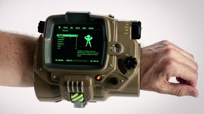 Fallout 4 - Pip Boy Replica.jpg