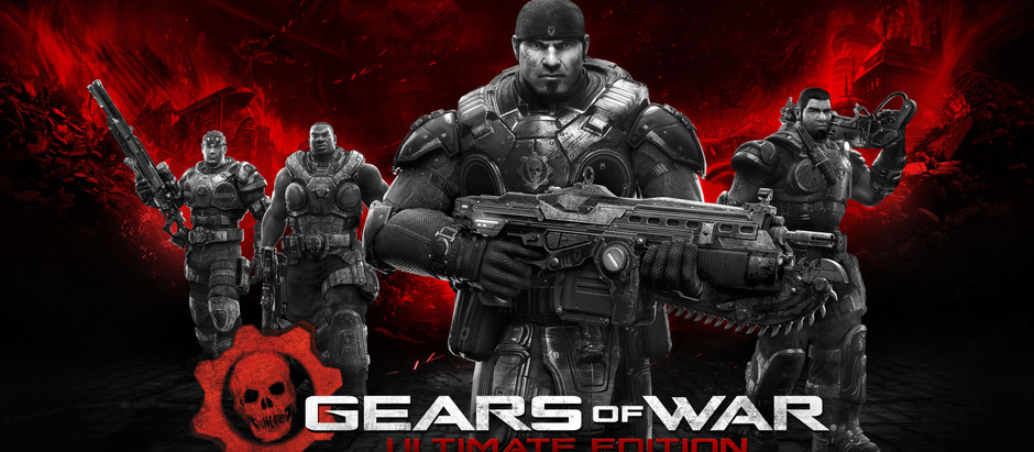 Killer Instinct, Gears of War Ultimate show Microsoft new focus on PC Gaming