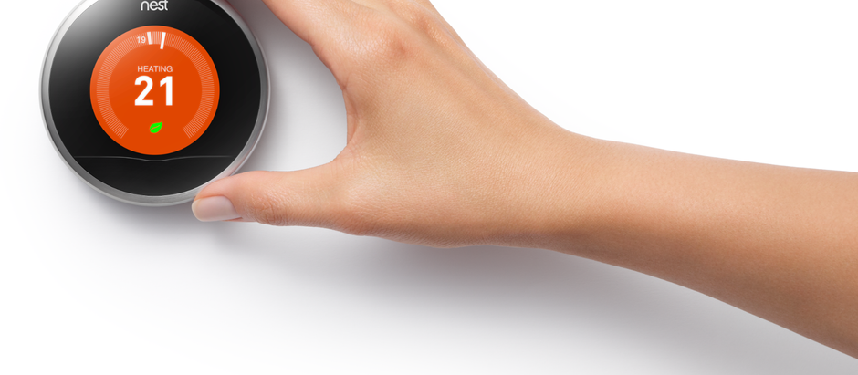 How Installing a Nest Thermostat Ended Up Costing Me Over €10,000 [Part 1]