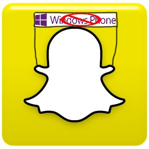 Snapchat apps removed from Windows Phone Store: Millions of teenage voices suddenly cried out in ter