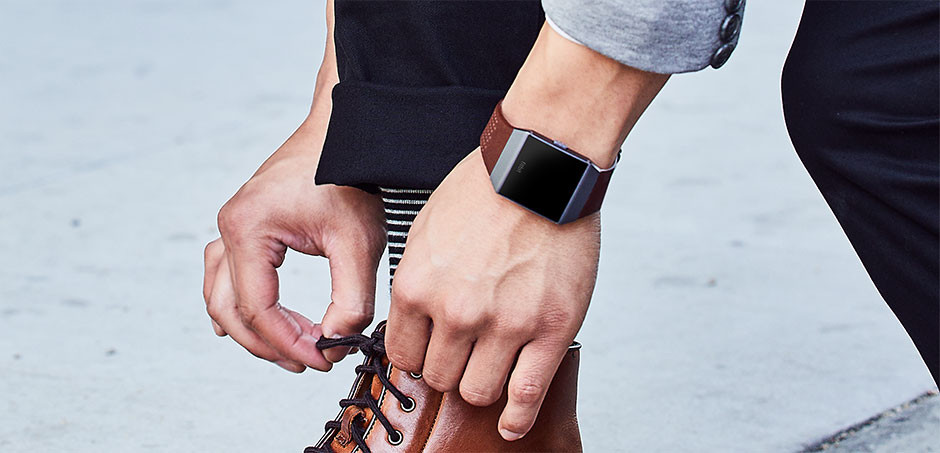 Fitbit Ionic: Smartwatch or Fitness band?