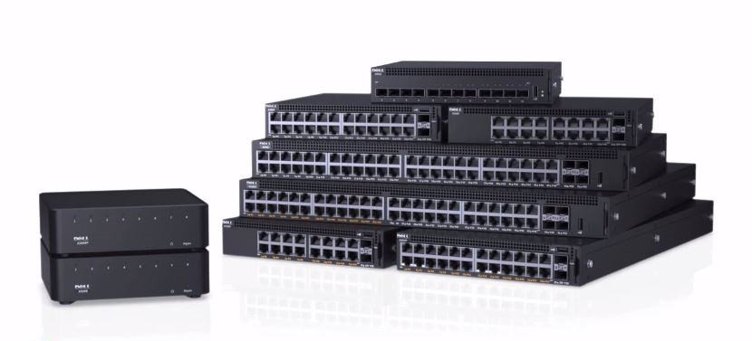 Dell Target SMB sector new X-Series and N1500 Networking devices