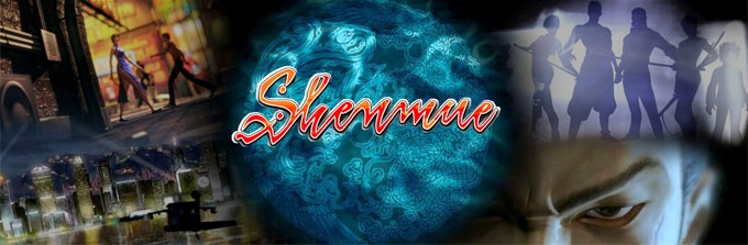 E3 2015: Shenmue 3 Kickstarter Launched at PlayStation Press Conference [UPDATE: It's On!]