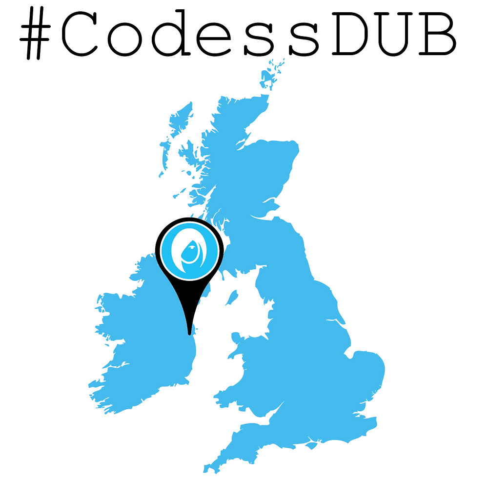 Codess Dublin, a Successful networking and mentoring event for Women in IT
