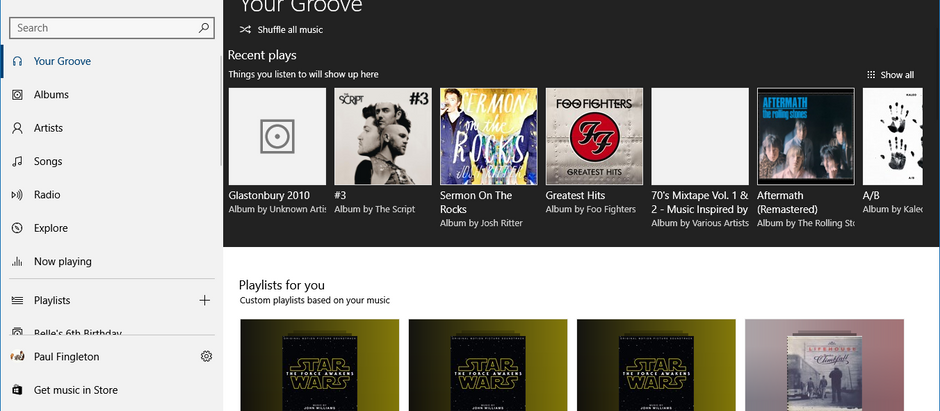 Tech Tip: Sync Your iTunes Library and Groove Music in 5 Easy Steps