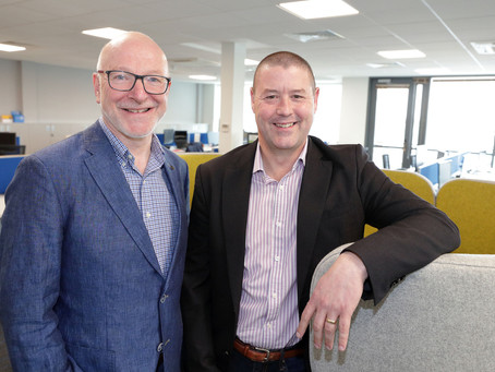 Esri Ireland eyes 2018 expansion following €1.6 million investment, growth in 2017