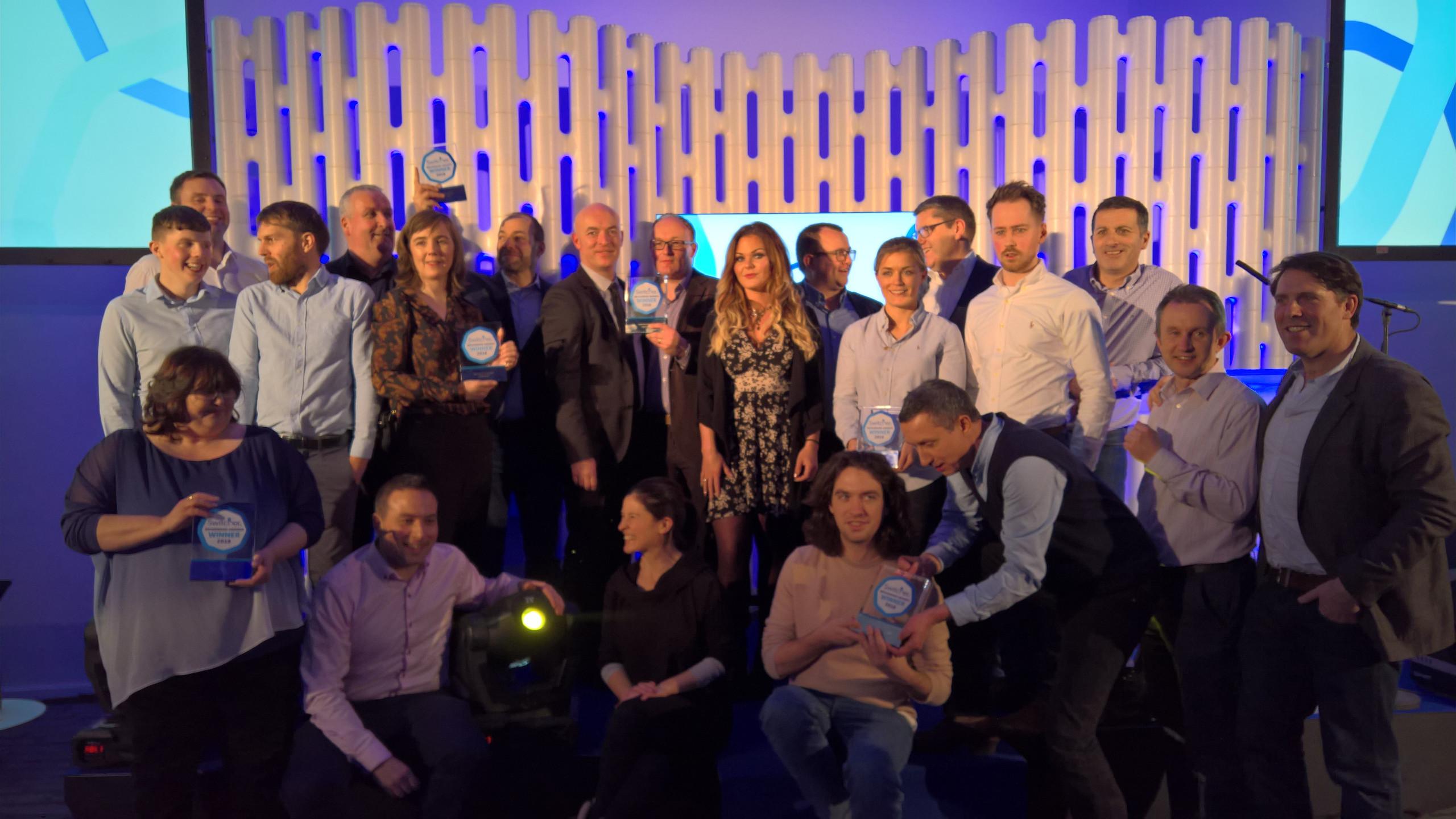 Switcher Awards - Virgin Media