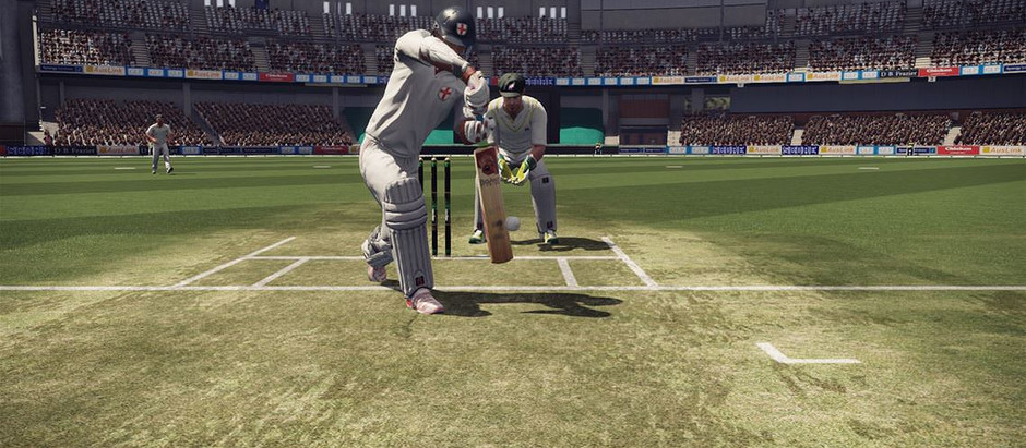 Ahead of Ireland's first game in the Cricket World Cup, try a spot of Cricket on your Xbox or Pl