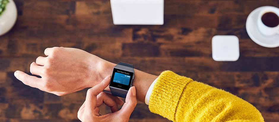 Fitbit Ionic: First Impressions