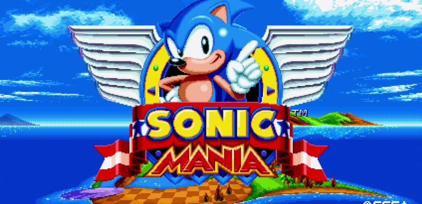 Sonic Mania: Review