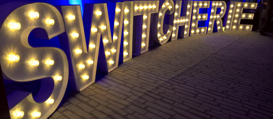 Tesco Mobile and Virgin Media collect top prizes at annual Switcher.IE awards