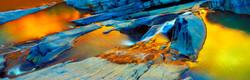 Hammersley Gorge Reflection 3