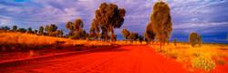 Casurina Road