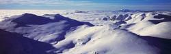 Main Range Ice Wilderness
