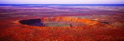 Wolfe Creek Meteorite Crator