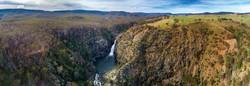 Endrick Falls