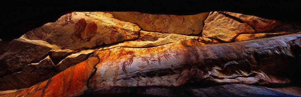 Bradshaw Cave Gallery